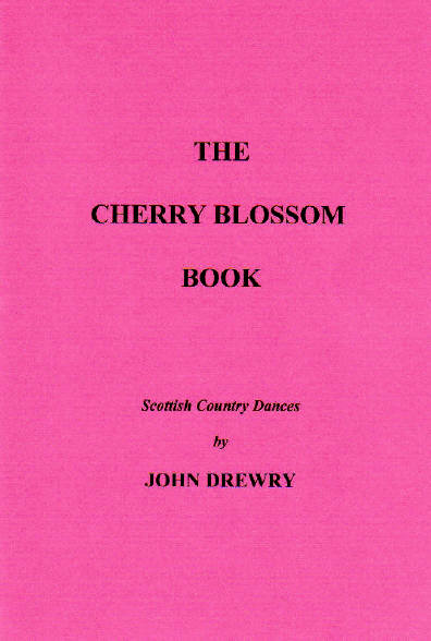 The Cherry Blossom Book