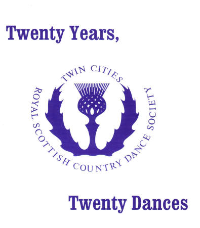 Twenty Years, Twenty Dances