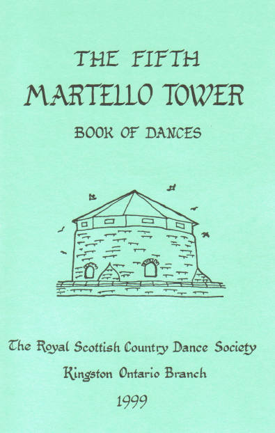The Martello Tower Book 5