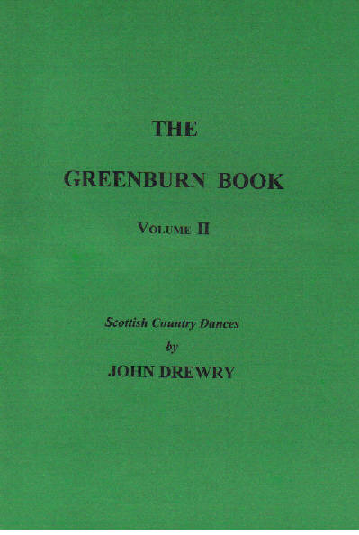 The Greenburn Book ll