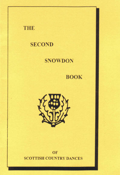The Second Snowdon Book of S.C.D.