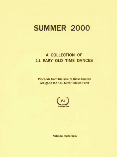 Summer 2000 (R. Jappy) (Old Time)