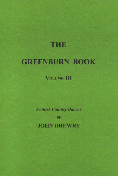 The Greenburn Book III