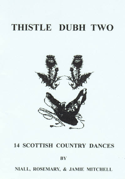 Thistle Dubh Two