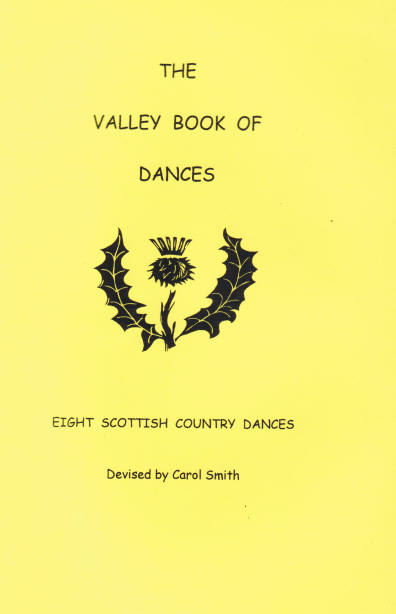 The Valley Book of Dances