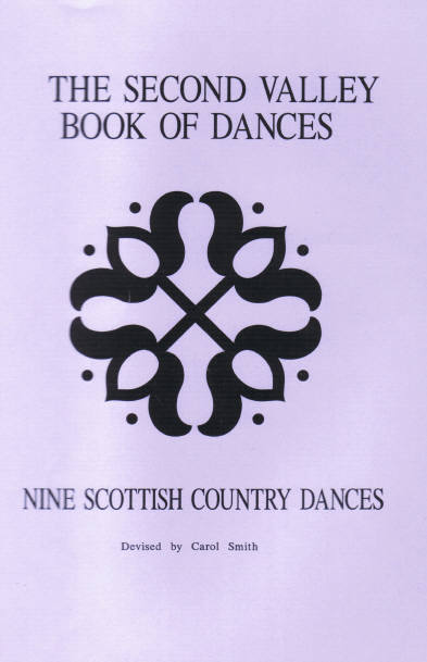 The Second Valley Book of Dances