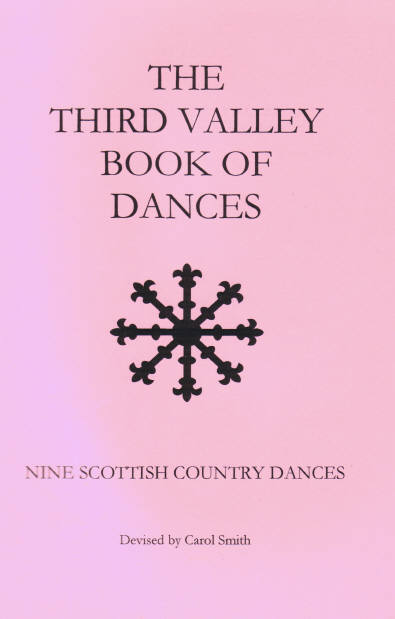 The Third Valley Book of Dances