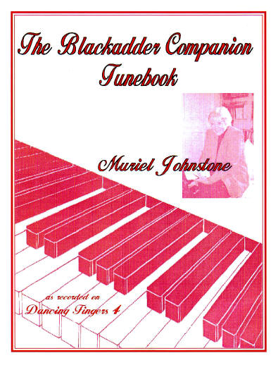 Blackadder Companion Tunebook (M. Johnstone)