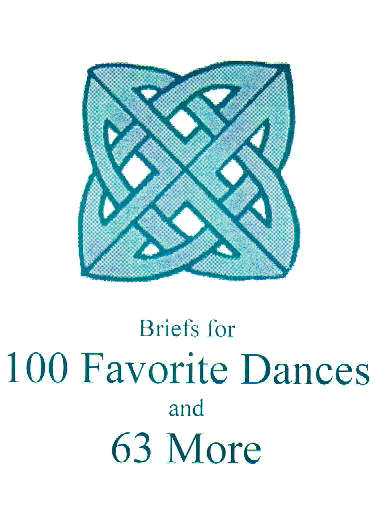 Briefs for 100+ Dances