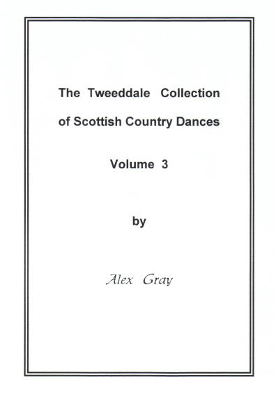 Tweeddale Collection 3
