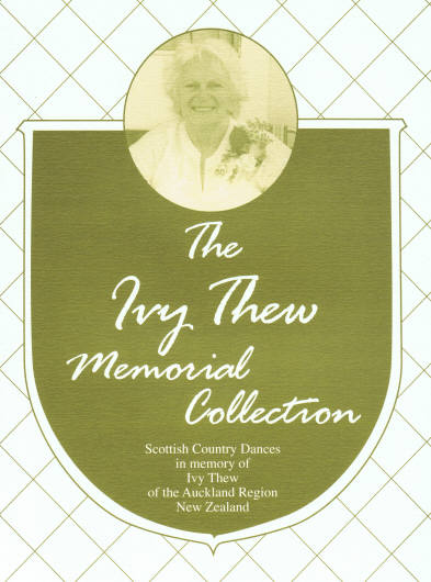 The Ivy Thew Collection