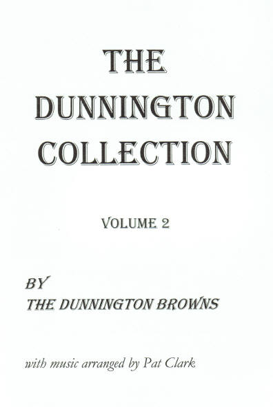 The Dunnington Collection, Vol. 2