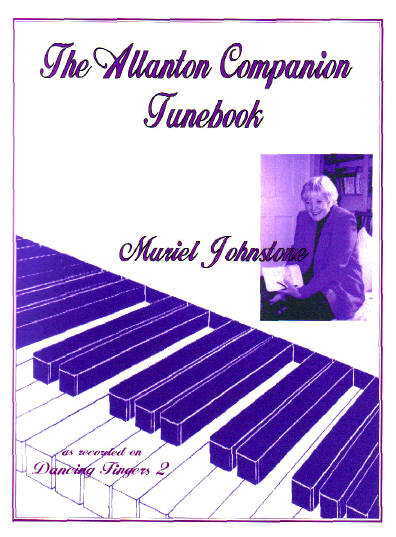 Allanton Companion Tunebook, The (M. Johnstone)