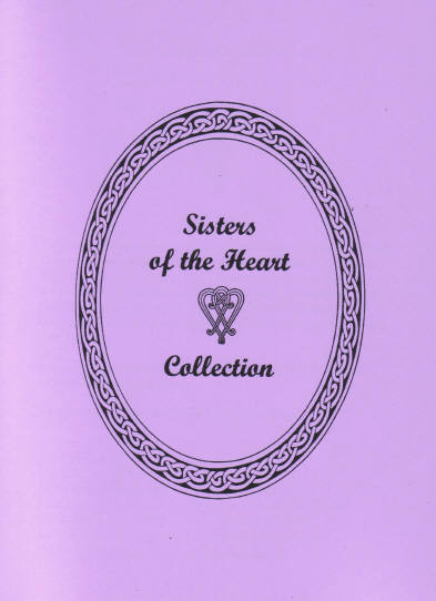 Sisters of the Heart (Friends from TAC Summer School)