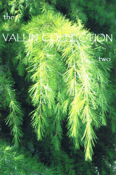 The Vallin Collection, Vol. 2