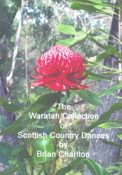 The Waratah Collection of Scottish Country Dances