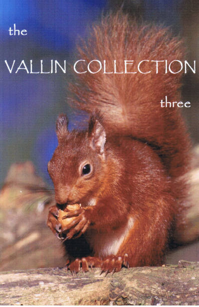 The Vallin Collection, Vol 3