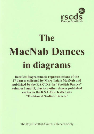 The MacNab Dances in Diagrams