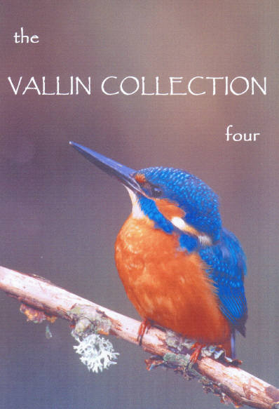 The Vallin Collection, Vol. 4