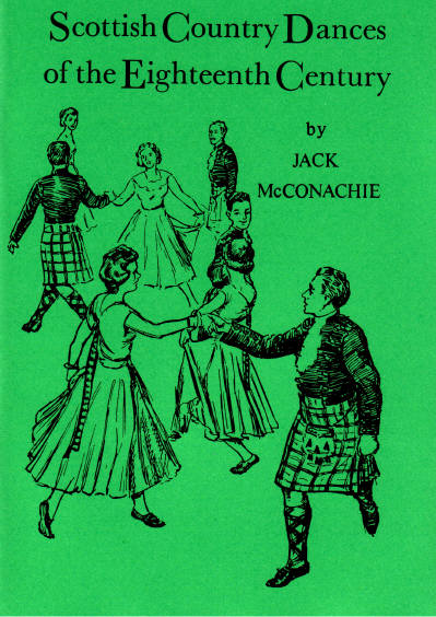 Scottish Country Dances of the Eighteenth Century