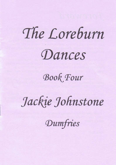 The Loreburn Dances, Book Four