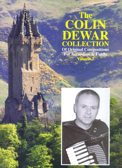 The Colin Dewar Collection Vol. 2