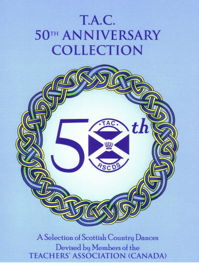 T.A.C. 50th Anniversary Collection