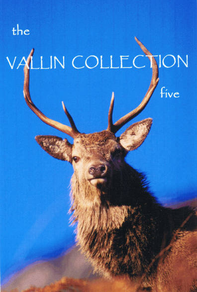 The  Vallin Collection, Vol. 5