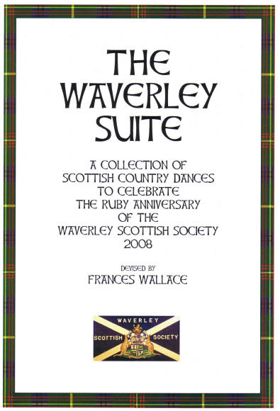 The Waverley Suite