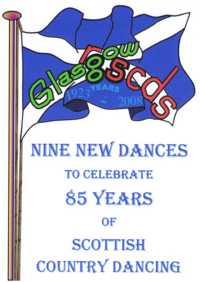 85 Years of Scottish Country Dancing