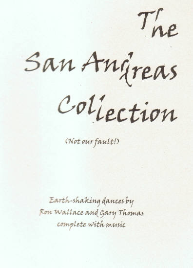 The San Andreas Collection