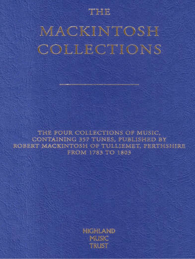 The Mackintosh Collections