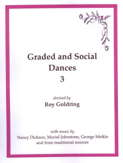 Graded and Social Dances 3