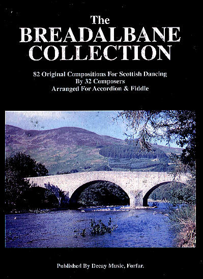 Breadalbane Collection, The