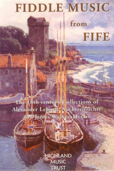 Fiddle Music from Fife