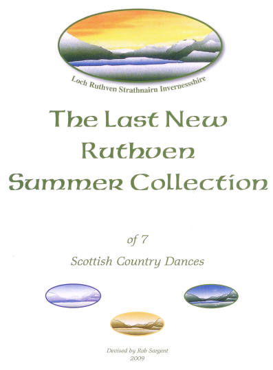 The Last New Ruthven Summer Collection
