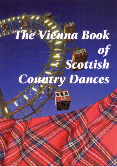 The Vienna Book of Scottish Country Dances