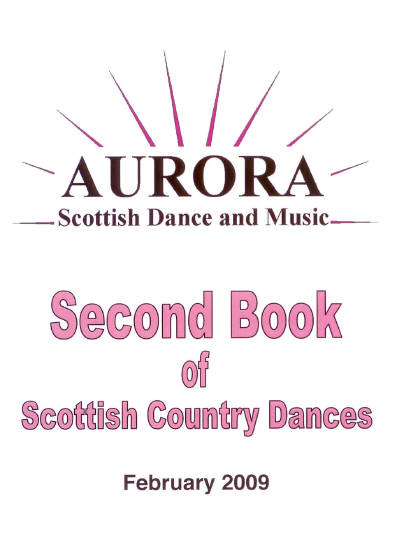 Aurora - Second Book of Scottish Country Dances