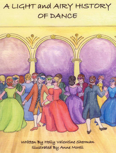 A Light and Airy History of Dance