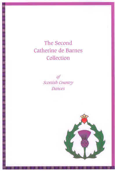 The Second Catherine De Barnes Collection