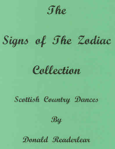 Signs of the Zodiac Collection