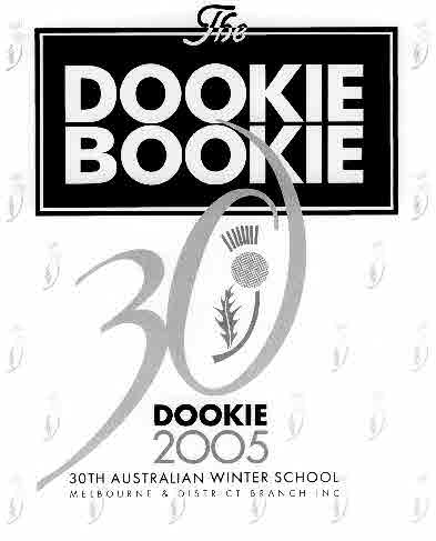 Dookie Bookie, The