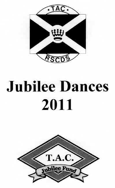 Jubilee Dances 2011