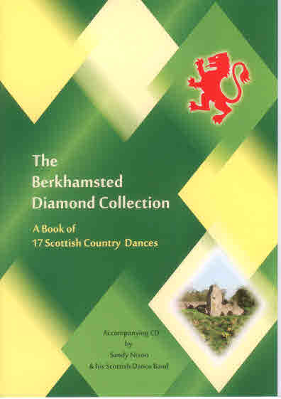 The Berkhamstead Diamond Collection