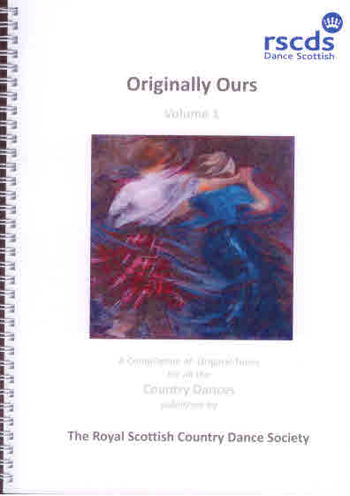 Originally Ours, 2011 Ed., Volume 1