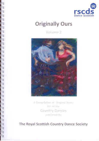 Originally Ours, 2016 Ed., Volume 2