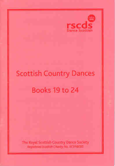 Scottish Country Dances, Books 19 to 24