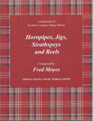 Hornpipes, Jigs, Strathspeys and Reels