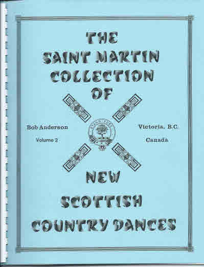 The Saint Martin Collection - Volume 2