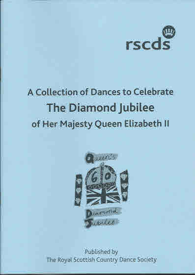 To Celebrate the Diamond Jubilee of HM Queen Elizabeth II